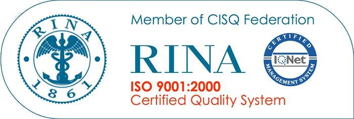2010 ottenimento qualifica ISO9001:2008