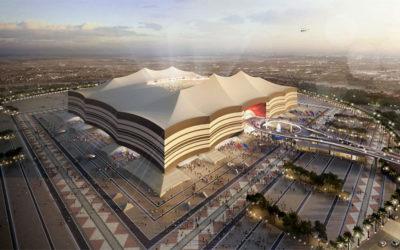 Stadio di Doha – Al Khor – Qatar