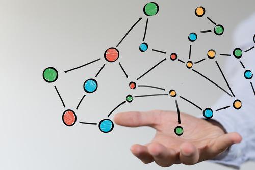 2003 Nasce la Divisione Network