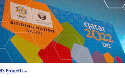 Doha. Cresce l'Al Bayt Stadium