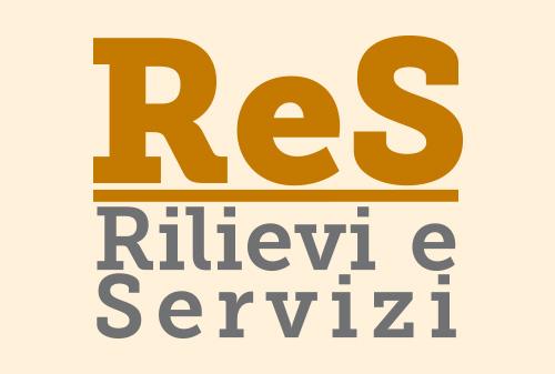2018 Nasce RES Rilievi e Servizi
