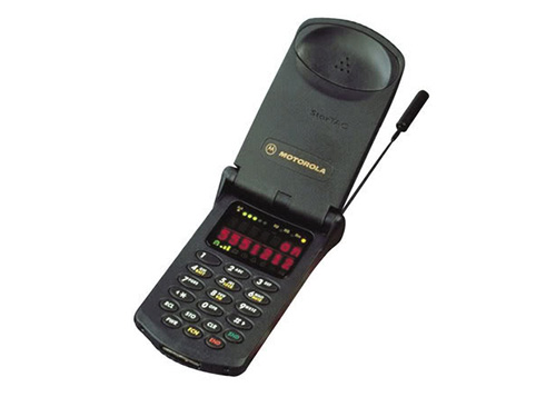 1999 Nasce la divisione Mobile