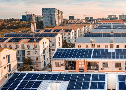2021 Nasce la divisione Building & Energy dalla fusione di Edilizia e Energy