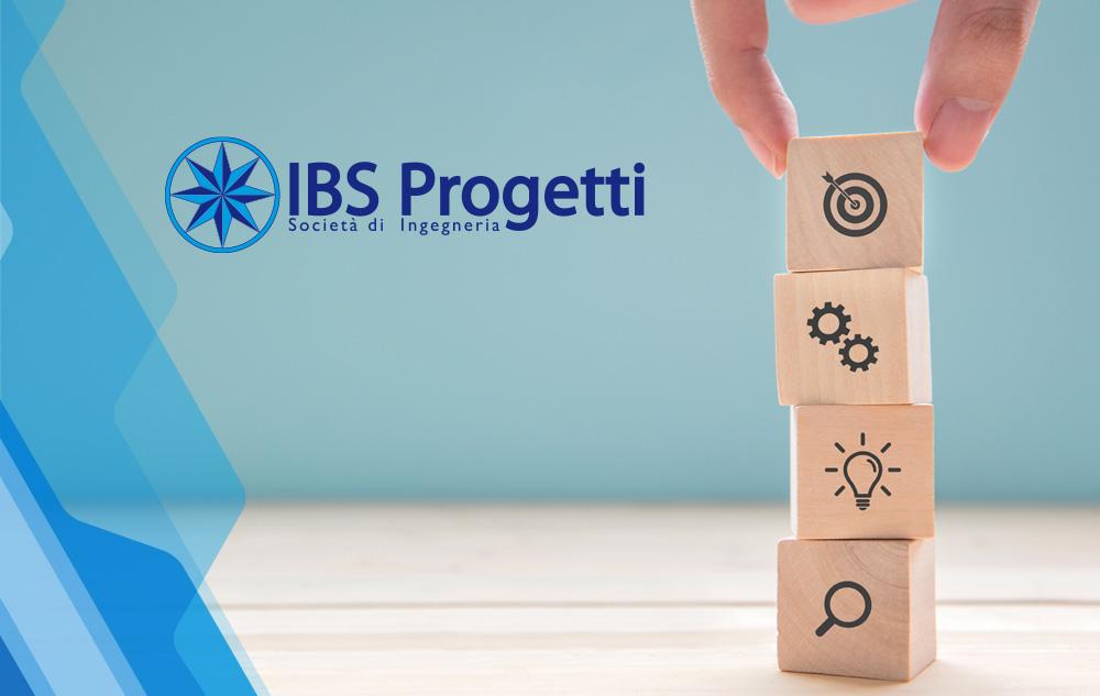 Rinnovata energia in IBS Progetti